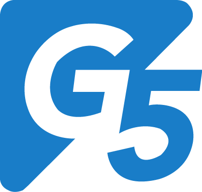 G5 uses Shape